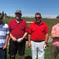 Member/Guest  Team Giroux and Team Yasinski