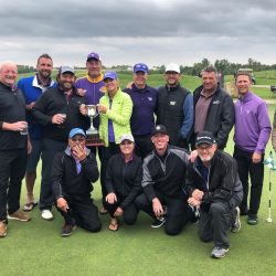 Team Fraser - 2019 Canal Cup Champions
