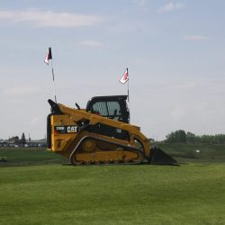 2019 Mastertune - Finning Hole in one sponsor